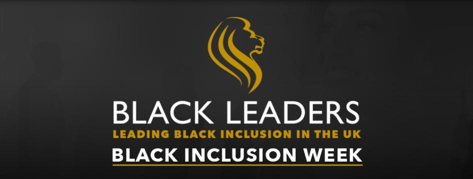 Black Inclusion Week