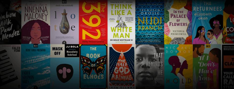 18 Books by Black British