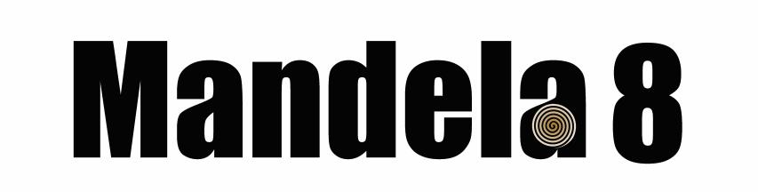 mandela8-logo